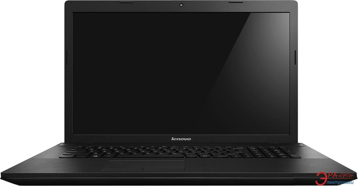 Ноутбук Lenovo IdeaPad G700A (59-381086) Black 17,3