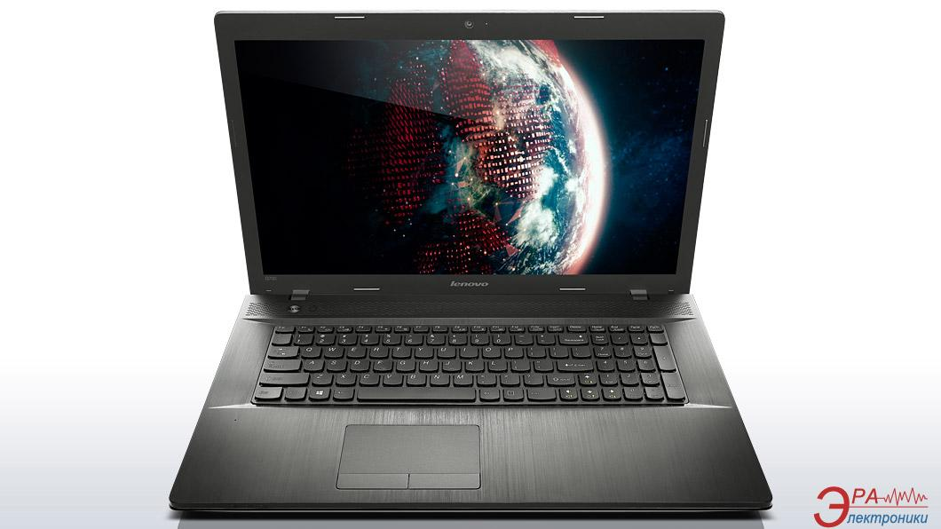 Ноутбук Lenovo IdeaPad G700A (59-381087) Black 17,3