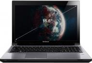 Ноутбук Lenovo IdeaPad V580CA (59-381141) Grey 15,6
