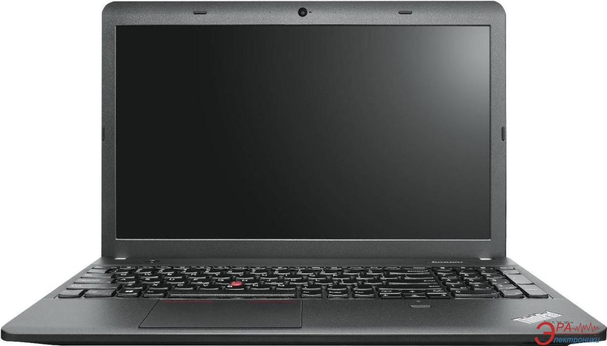 Ноутбук Lenovo Thinkpad Edge E531 (N4I8FRT) Black 15,6