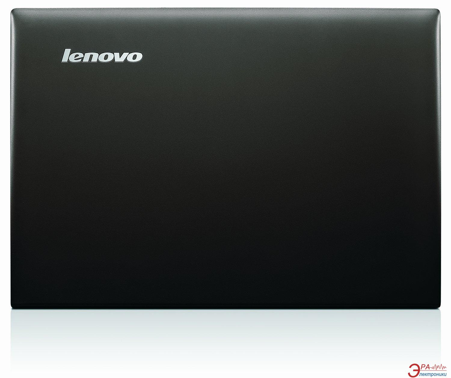 Ноутбук Lenovo IdeaPad Z510A (59-402575) Black 15,6