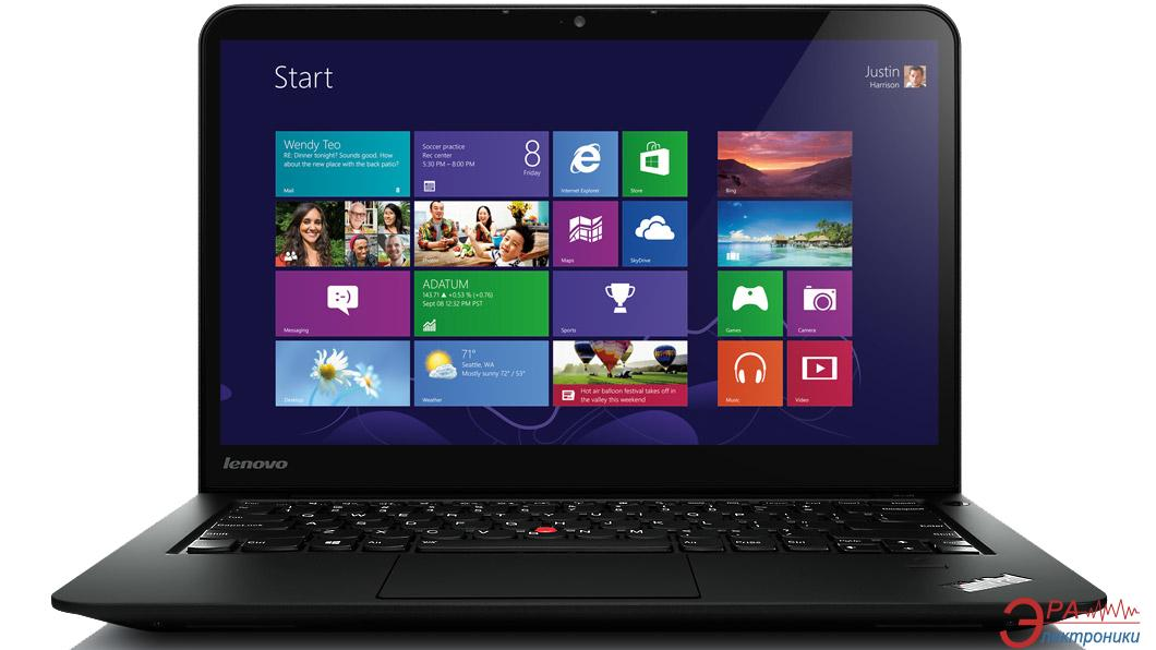 Ноутбук Lenovo ThinkPad Edge S440 touch (20AY000XRT) Black 14