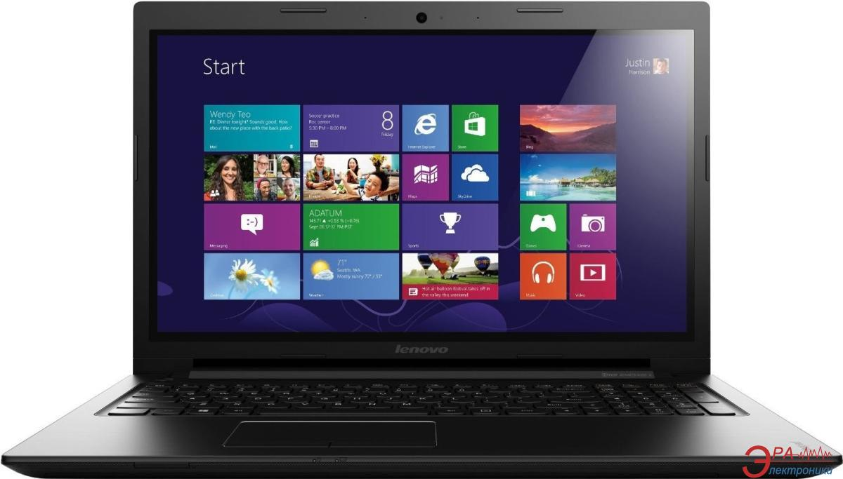 Ноутбук Lenovo IdeaPad S510 (59-392186) Black 15,6