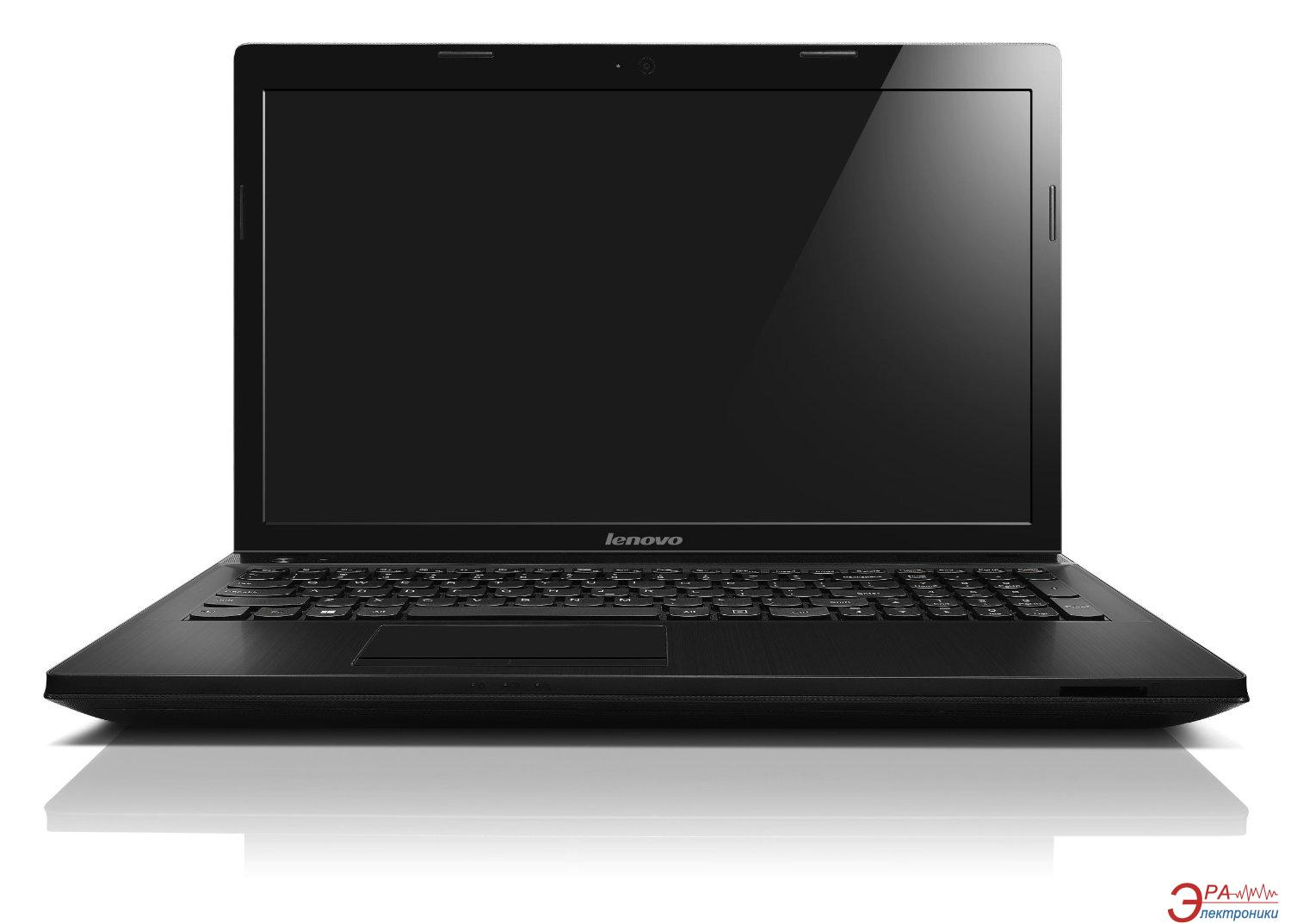 Ноутбук Lenovo IdeaPad G500A (59-391963) Black 15,6