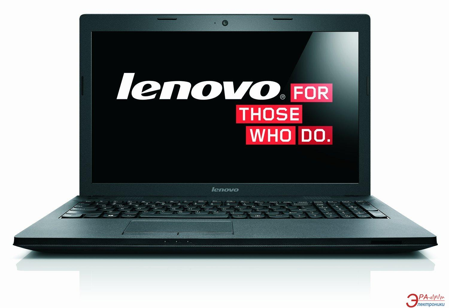 Ноутбук Lenovo IdeaPad G510AM (59-401215) Black 15,6