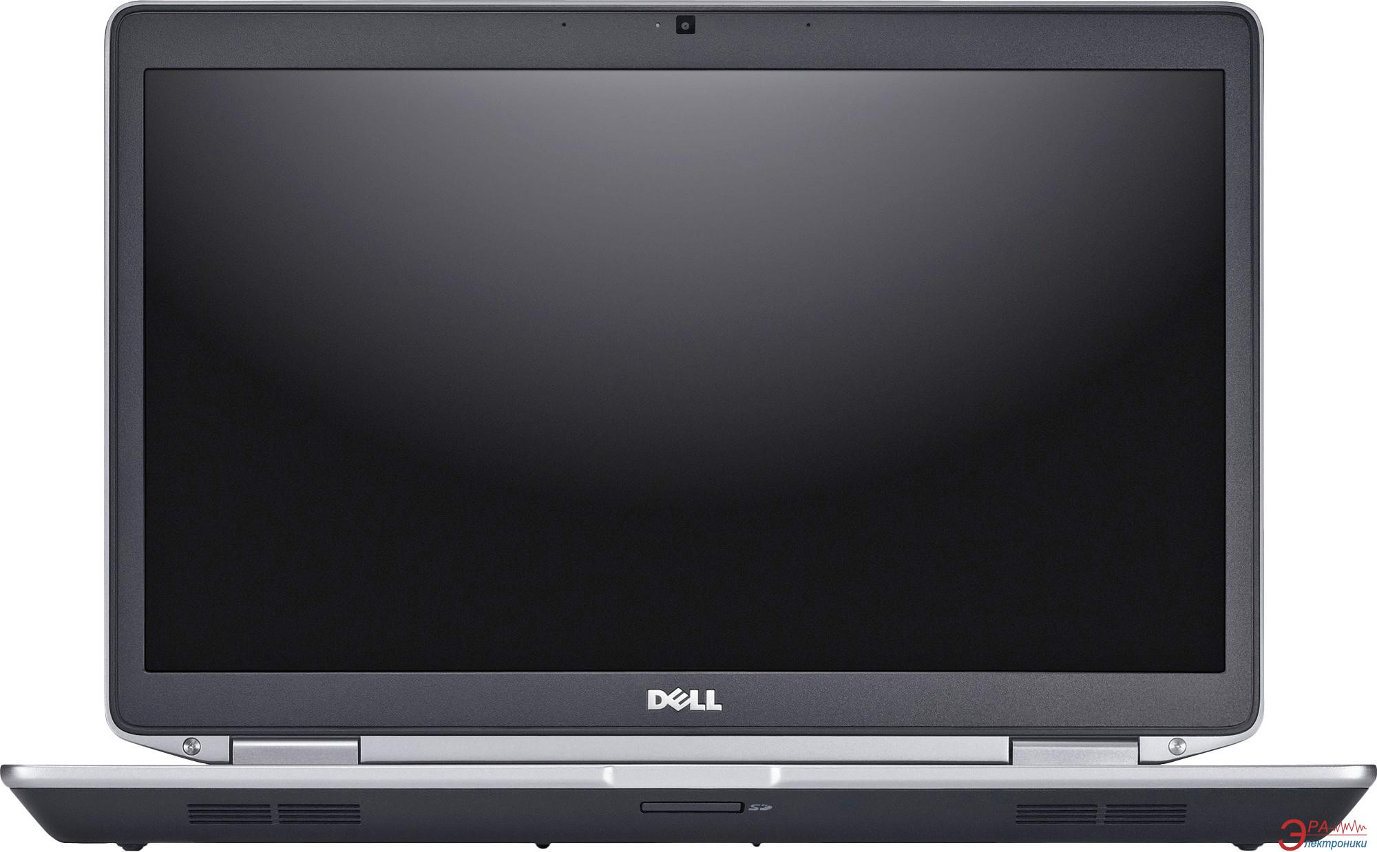 Ноутбук Dell Latitude E6430 (L016430105E-2) Black 14
