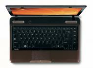 Ноутбук Toshiba Satellite L635-10L (PSK04E-02V017RU) Brown 15,6