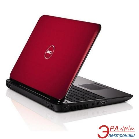 Ноутбук Dell Inspiron N5010 (DI5010P60003500R) Red 15,6