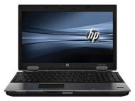 Ноутбук HP EliteBook 8540w (WD930EA) Black 15,6