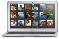 Нетбук Apple A1370 MacBook Air (MC506RS/A) Aluminium Intel 11.6
