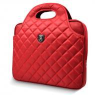 Сумка для ноутбука PORT Designs Firenze Red (150033)