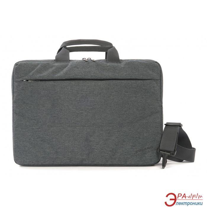 Сумка для ноутбука Tucano Linea (Grey) (BLIN15-G)