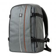 Рюкзак для ноутбука Crumpler Jackpack Full Photo Backpack (grey/off white) (JPFBP-004)