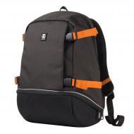 Рюкзак для ноутбука Crumpler Proper Roady Half Photo (grey black) (PRYHBP-003)