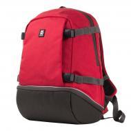 Рюкзак для ноутбука Crumpler Proper Roady Half Photo (deep red) (PRYHBP-002)
