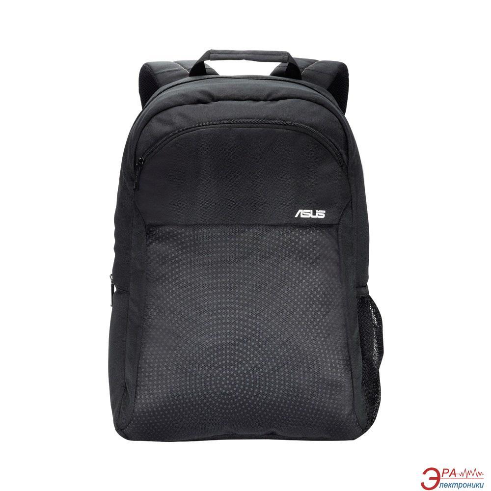 Рюкзак для ноутбука Asus Argo Backpack 15.6 Black (90XB00Z0-BBP000)