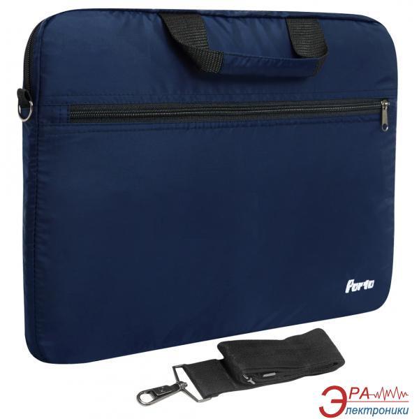 Сумка для ноутбука Porto PC-111BU Dark Blue (PC111BU)
