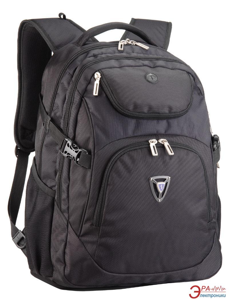 Рюкзак для ноутбука Sumdex PON-374BK