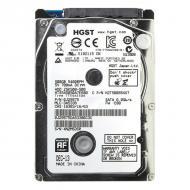 Винчестер для ноутбука SATA III 500GB HGST Z5K500 (HTS545050A7E680)