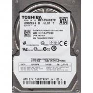 Жесткий диск Toshiba MK1656GSYF