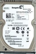 Винчестер для ноутбука SATA II Seagate Momentus 7200.4 (ST9160412ASG)