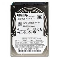 Жесткий диск 160GB Toshiba MK1655GSX