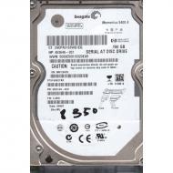 Жесткий диск 160GB Seagate Momentus 5400.4 (ST9160827AS)
