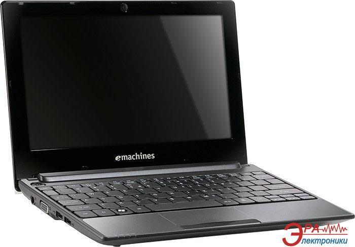 Нетбук Acer eMachines eM355-N571G32ikk (LU.NE50C.053) Black 10.1
