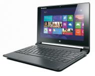 Нетбук Lenovo IdeaPad Flex 10 (59-407686) Black 10.1
