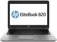 Нетбук HP EliteBook 820 (H5G05EA) Silver Black 12.5