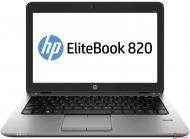 ������ HP EliteBook 820 G1 (D7V74AV) Silver Black 12.5