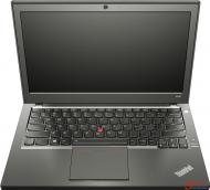 Нетбук Lenovo ThinkPad X240 (20AL00E5RT) Black 12.5