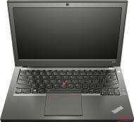 Нетбук Lenovo ThinkPad X240 (20AL00BTRT) Black 12.5