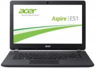Нетбук Acer Aspire ES1-111-C66H (NX.MRKEU.009) Black 11.6