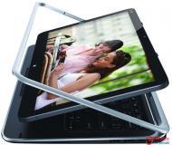 Нетбук Dell XPS 12 Ultrabook (X254S1NIW-24) Aluminium 12.5