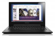 Нетбук Lenovo IdeaPad S20-30 (59439822) Black 11.6