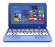 Нетбук HP Stream 11-d050nr (K6D04EA) Blue 11.6