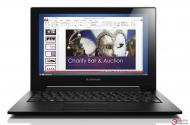 Нетбук Lenovo IdeaPad S20-30 (59439824) Black 11.6