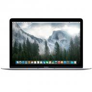 Нетбук Apple A1534 MacBook 12 Retina (MF855UA/A) Silver 12