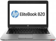������ HP EliteBook 820 G2 (M3N74ES) Silver Black 12.5