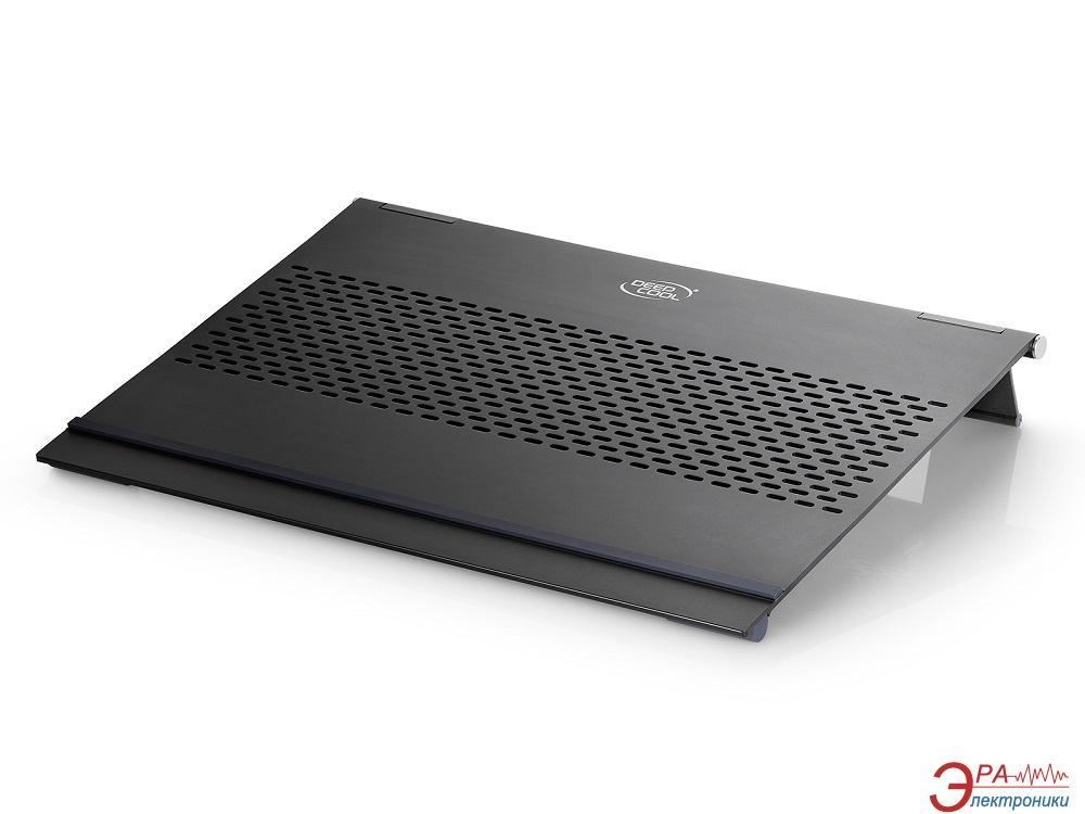 Подставка для ноутбука Deepcool E-MOVE Black