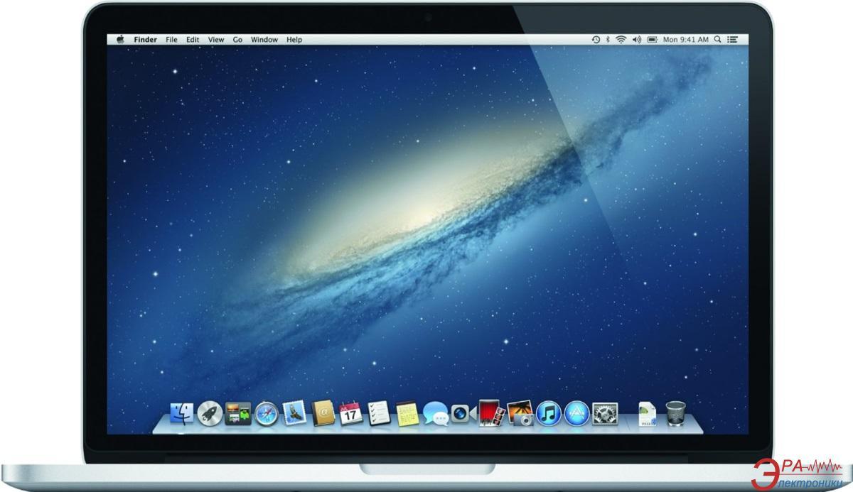Ноутбук Apple A1502 MacBook Pro 13.3 Retina (Z0QB000ZX) Aluminum 13,3