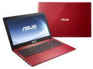 Ноутбук Asus X550CA (X550CA-XX166D) Red 15,6