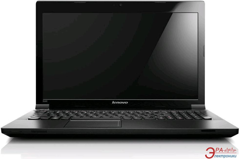 Ноутбук Lenovo IdeaPad B580A (59-331505) Black 15,6