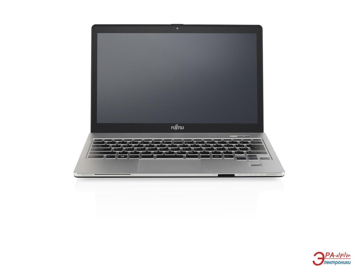 Ноутбук Fujitsu LIFEBOOK S904 (VFY:S9040MXPA1RU) Black 13,3