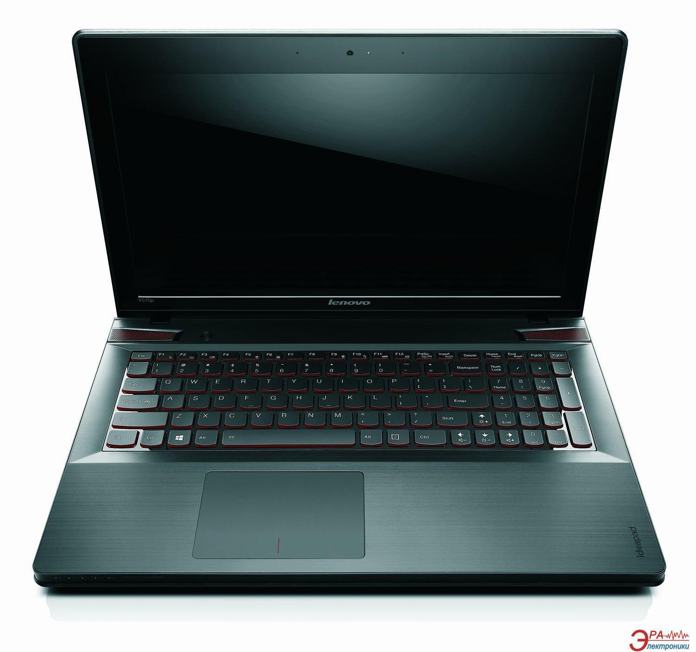 Ноутбук Lenovo IdeaPad Y510P (59-407209) Black 15,6