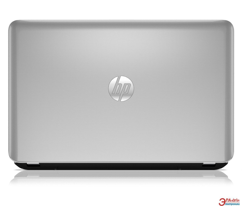 Ноутбук HP Pavilion 15-n089sr (F4U29EA) Silver 15,6