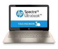 Ноутбук HP Spectre 13-3000er Ultrabook (E7F87EA) Brown 13,3