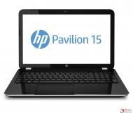 ������� HP Pavilion 15-n093sr (F6S34EA) Silver 15,6