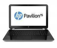 ������� HP Pavilion 15-n057sr (E7G12EA) Silver 15,6